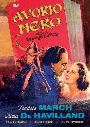 Avorio Nero (1936) (s/w)