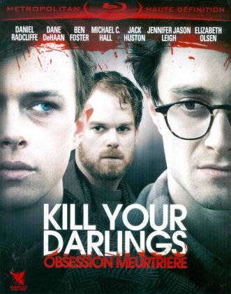 Kill Your Darlings - Obsession meurtière (2013)
