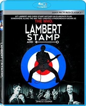 The Who - Lambert & Stamp