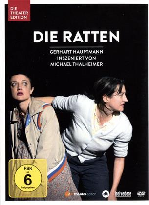 Die Ratten (Die Theater Edition)