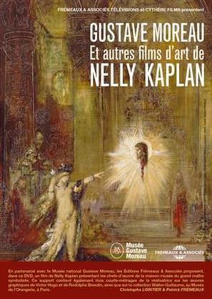 Gustave Moreau et autres films d'art
