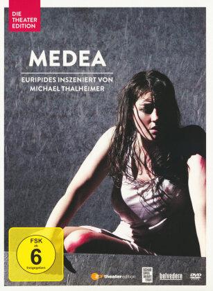 Medea (Die Theater Edition)