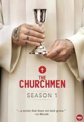 The Churchmen (3 DVDs)
