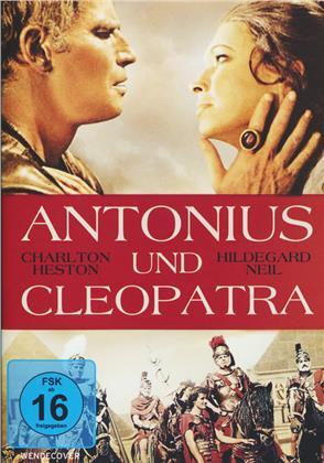 Antonius und Cleopatra (1972)