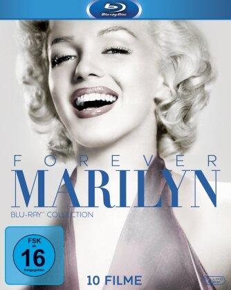 Forever Marilyn (10 Blu-rays)
