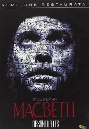 Macbeth (1948) (n/b, Edizione Restaurata)