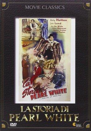 La storia di Pearl White (1947) (s/w)