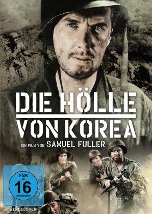 Die Hölle von Korea (1951) (s/w)