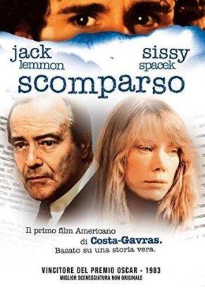 Scomparso (1982)