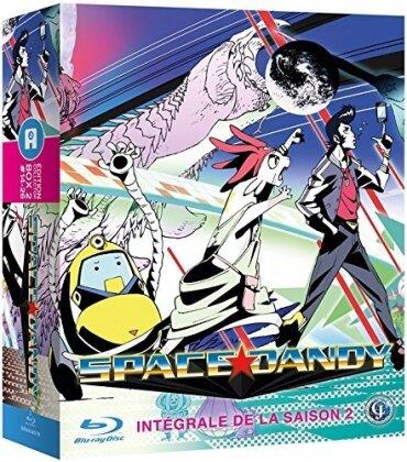Space Dandy - Saison 2 - Intégrale (2 Blu-ray)