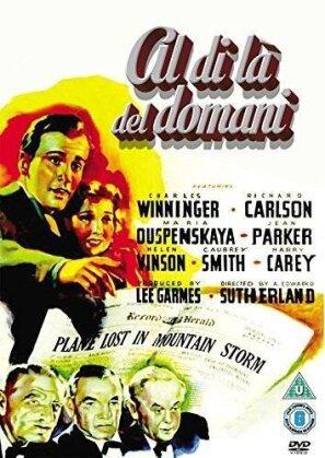 Al di là del domani (1940) (n/b)