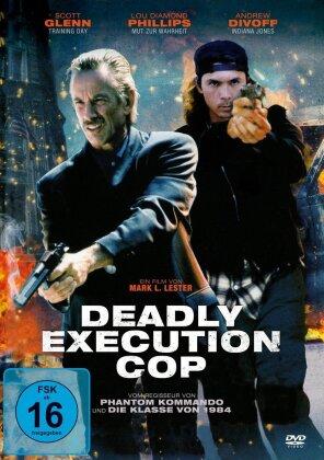 Deadly Execution Cop (1993)
