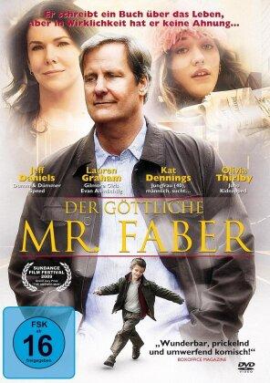 Der göttliche Mr. Faber (2009)