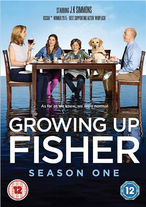 Growing Up Fisher - Season 1 (2 DVDs)