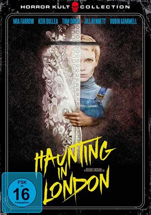 Haunting in London (1977) (Horror Kult Collection)