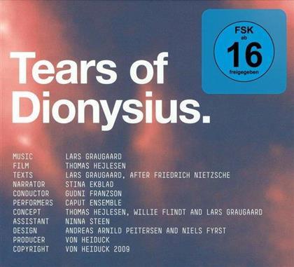 Lars Graugaard (*1957) & Caput Ensemble - Tears Of Dionysius