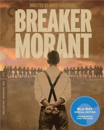 Breaker Morant (1980) (Criterion Collection)