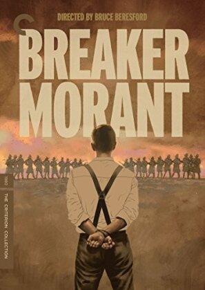 Breaker Morant (1980) (Criterion Collection, 2 DVDs)