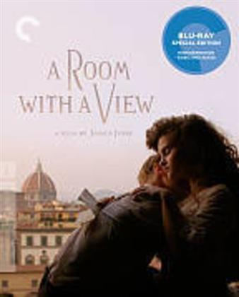 A Room with a View (1986) (Criterion Collection)