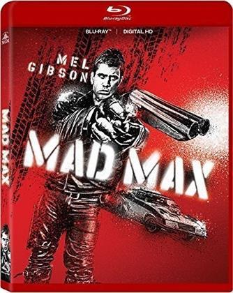 Mad Max (1979) (Edizione 35° Anniversario)