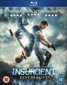 Insurgent - Defy Reality (2014)