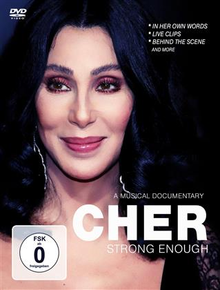 Cher - Strong Enough (Inofficial)