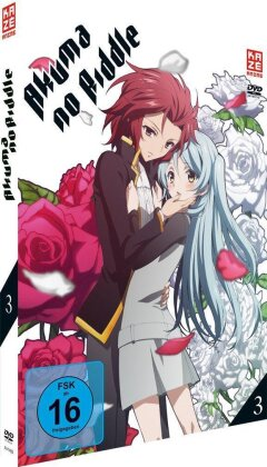 Akuma no riddle - Staffel 1 - Vol. 3