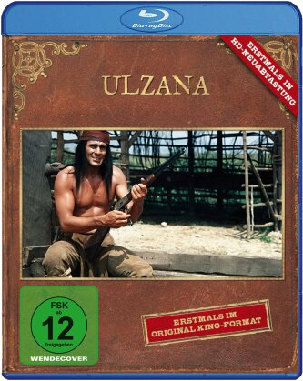 Ulzana (1974) (Remastered)