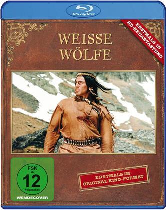 Weisse Wölfe (1969) (Remastered)