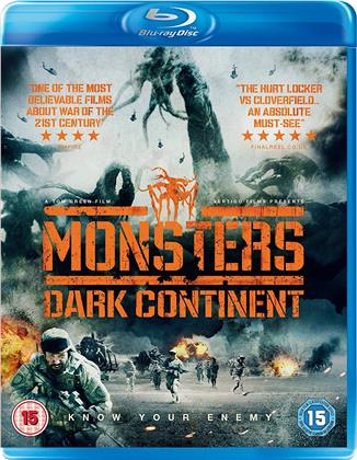 Monsters 2 - Dark Continent (2014)