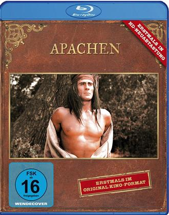Apachen (1973) (Remastered)