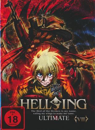 Hellsing - Ultimate OVA 7 (Mediabook)