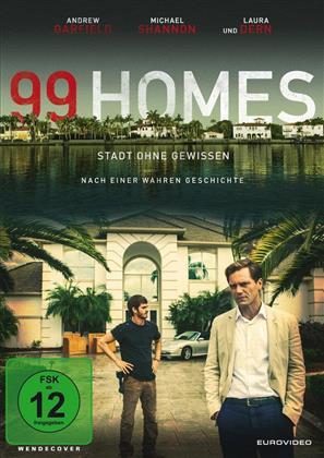 99 Homes - Stadt ohne Gewissen (2014)