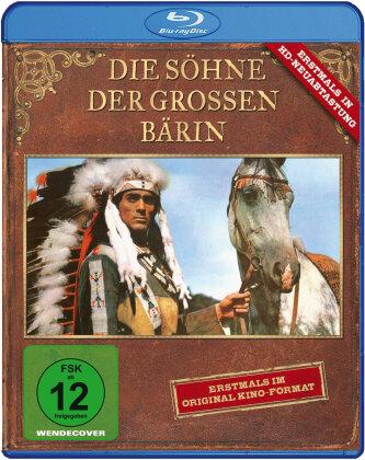 Die Söhne der grossen Bärin (1965) (Remastered)
