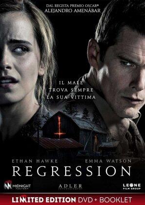 Regression (2015) (Edizione Limitata)