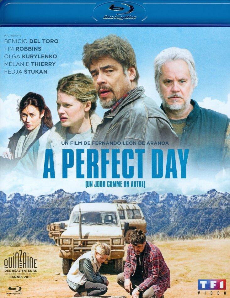 A Perfect Day - Un jour comme un autre (2015)