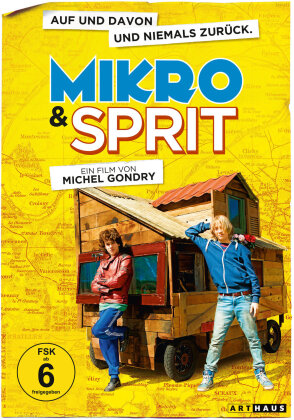 Mikro & Sprit (2015) (Arthaus)