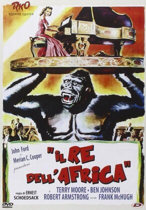 Il re dell'Africa - (RKO Collection) (1949) (n/b)