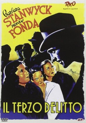 Il terzo delitto (1938) (s/w)
