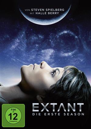 Extant - Staffel 1 (4 DVDs)