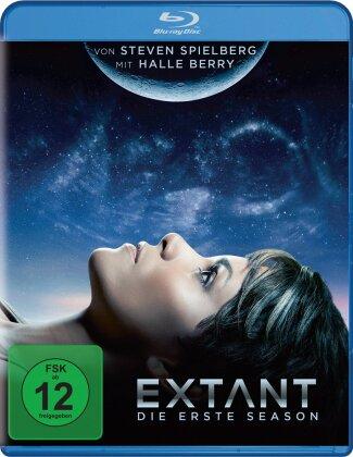 Extant - Staffel 1 (4 Blu-rays)