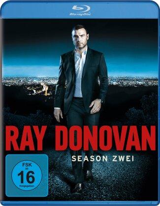 Ray Donovan - Staffel 2 (6 Blu-rays)