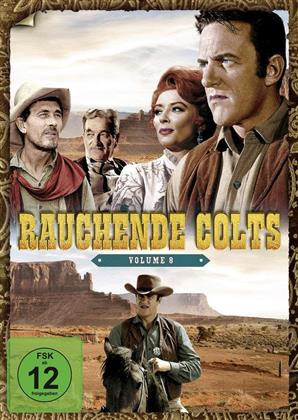 Rauchende Colts - Volume 8 (6 DVDs)