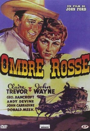 Ombre rosse (1939) (n/b)