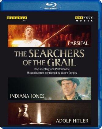 Kirov Orchestra, Valery Gergiev & Plácido Domingo - The Searchers of the Grail - Documentary and Performances (Arthaus Musik)