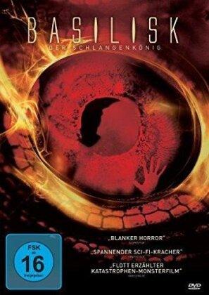 Basilisk - Der Schlangenkönig (2006)