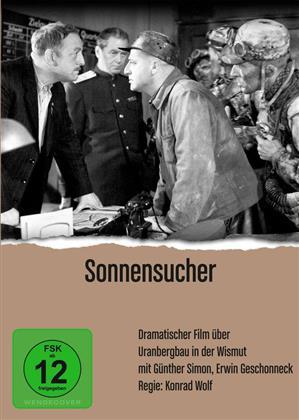 Sonnensucher (1972) (DEFA-Produktion, s/w)