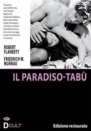 Il Paradiso - Tabù (1931) (n/b)