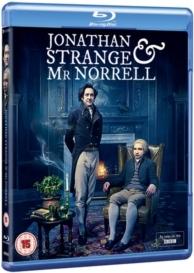 Jonathan Strange & Mr Norrell - Series 1 (2 Blu-rays)