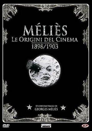 Méliès - Le origini del Cinema (1896-1903) (n/b)